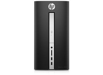 HP Pavilion 510-p150d Desktop PC